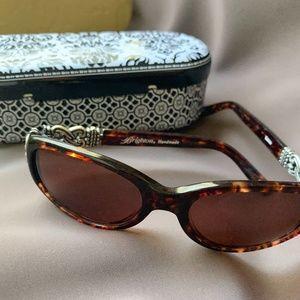 Brighton Sabrina Tortoise Shell Sunglasses